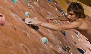 RockVentures: Introductory Rock-Climbing Experience for Two or Four at RockVentures (Up to 41% Off)