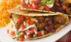 Tequila Joe's Mexican Kitchen - Parker: $19 for $30 Worth of Mexican Food at Tequila Joe's Mexican Kitchen