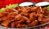 40% Off at Wingz on Wheelz