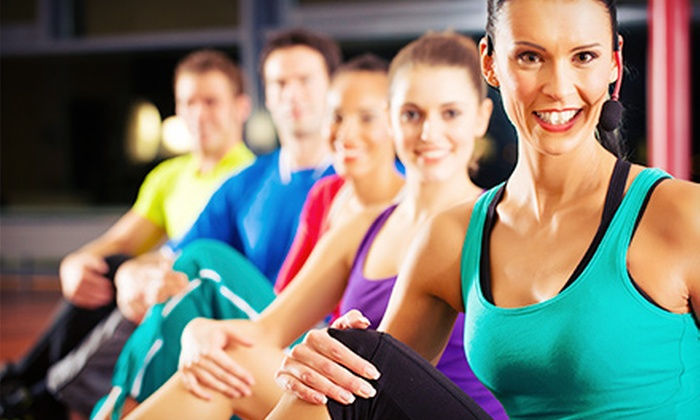 YMCA of Rock River Valley - Multiple Locations: Three-Month Individual or Family Membership to YMCA of Rock River Valley (Up to 61% Off)