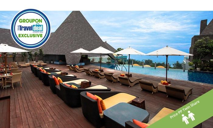 Rishi Villa Groupon Deal Bali Forum