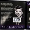 JFK Coin and Stamp Collection (5-Piece Set)