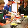 43% Off Six-Week Kids' Cooking Class
