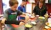 Ridgewood Culinary Studio - Ridgewood: $85 for a Six-Week Fall, Winter, and Spring Kids' Cooking Class at Ridgewood Culinary Studio ($150 Value)