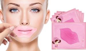Masque collagène