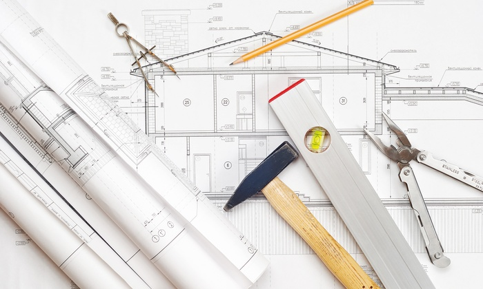 Vera Planning & Design Services - Los Angeles: Two-Hour Architectural and Contracting Consultation from Vera Planning & Design Services (55% Off)