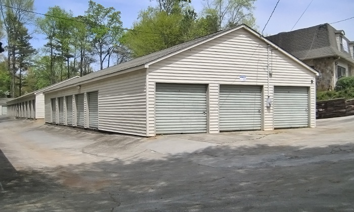 South Cobb Storage - Austell: Two- or Four-Month Rental of a 10'x20' Storage Unit at South Cobb Storage (50% Off)