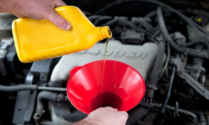 A&C Autoworks - Northglenn: $10 for an Oil and Filter Change ($29.99 Value)