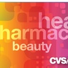 $25 Voucher to CVS Pharmacy + 10% back in Groupon Bucks