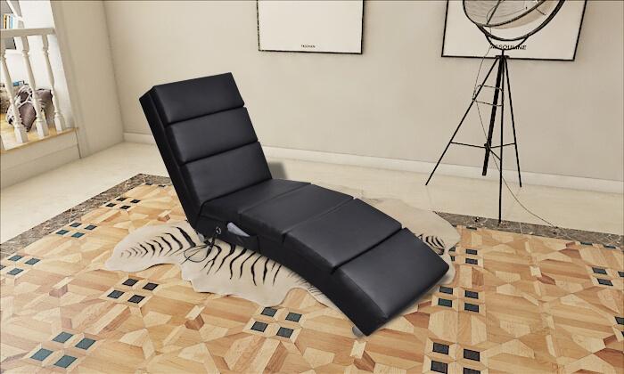 Chaise Massage Massages Cuir 90€Livraison À 169 Modes Electrique5 De Et Offerte44 ChauffantEn Simili hCstQxrd