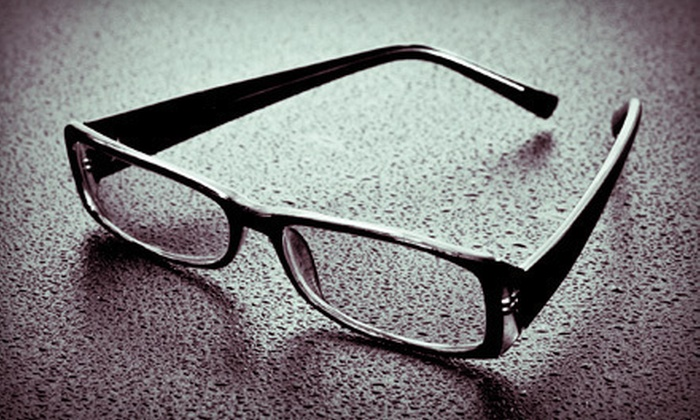 Glasses Galore - Multiple Locations: $39 for $175 Toward a Complete Pair of Glasses with Frames and Lenses at Glasses Galore