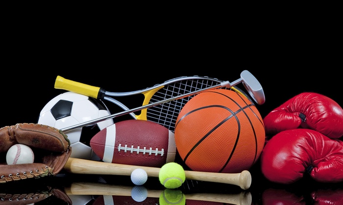 Play It Again Sports - South Surrey: C$20 for C$40 Worth of Sports and Fitness Equipment at Play It Again Sports