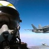 51% Off Fighter-Jet Flight-Simulator Experience
