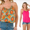 Up to 62% Off Angie Tank Tops