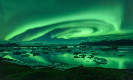 IJsland: tours naar keuze voor 1 of 2 personen