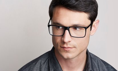 Up to 90% Off Prescription Glasses at Shawnee Optix