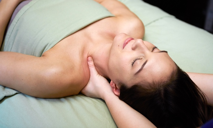 Body Listening - Raleigh: One or Three 60-Minute Therapeutic Massages at Body Listening (Up to 55% Off)