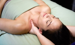 Up to 65% Off 60-Minute Therapeutic Massages at Body Listening at Body Listening, plus 6.0% Cash Back from Ebates.