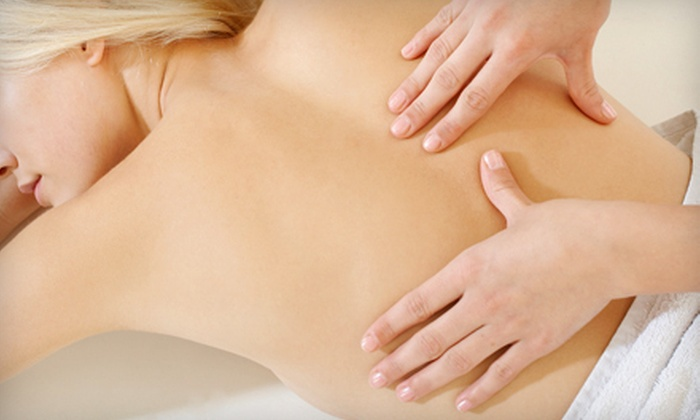 Heeling Hands Massage Therapy and Achieving Inner Peace - Waukee: 60-Minute Swedish or Deep-Tissue Massage at Heeling Hands Massage Therapy or Achieving Inner Peace (55% Off)