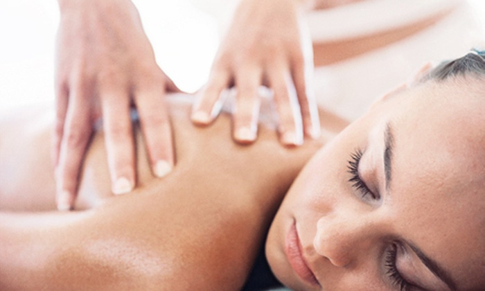 Touch of Tranquility - Murfreesboro: 60-Minute Swedish, Hot-Stone, or Deep-Tissue Massage at Touch of Tranquility in Murfreesboro (Up to 53% Off)