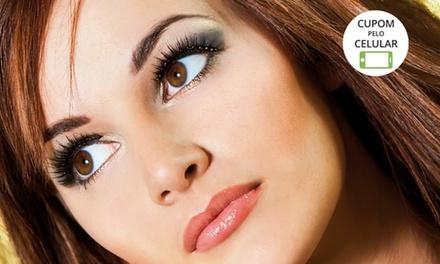 Rita Meira Design de Sobrancelha Studio da Beleza – Asa Norte: micropigmentação ou microblading com retoque