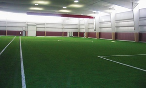 Smg Sportsplex At Metuchen: Day or Week of Summer Camp or Soccer Program at Smg Sportsplex at Metuchen (Up to 53% Off)