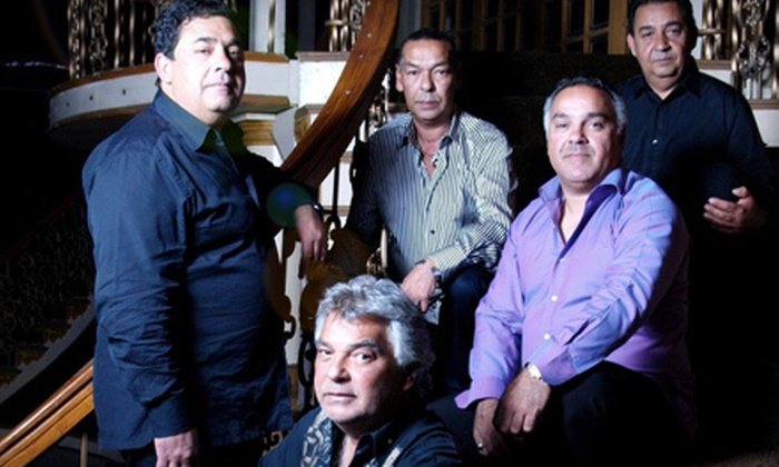 Gipsy Kings - Downtown: Gipsy Kings Concert at Fox Theatre on Friday, August 24, at 7:30 p.m. (Up to 52% Off)