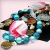 Clique Gallery - Boutique - Dallas: $15 Toward Art and Jewelry