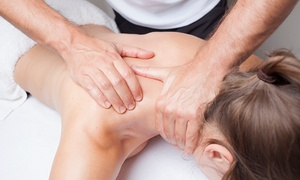 KBH Sports and Physical Therapy: One-Hour Sports Massage for £12.50 at KBH Sports and Physical Therapy (75% Off)