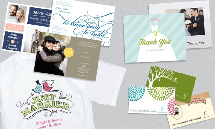 Vistaprint: Custom Printing from Vistaprint (65% Off). Two Options Available.