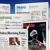 "Up to 75% Off ""The Dallas Morning News"" Daily Print Delivery"