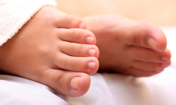 Paradigm Podiatry - Pembroke Pines: Laser Toenail Fungus Removal Packages at Paradigm Podiatry (Up to 77% Off)