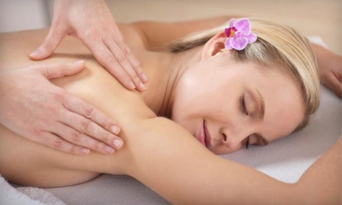 Jill Breier Massage & Bodywork - Clifton: 60- or 90-Minute Custom Massage at Jill Breier Massage & Bodywork (Up to 54% Off)