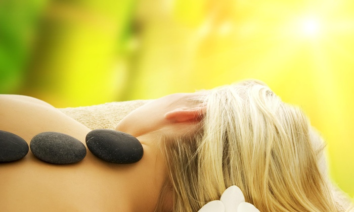 ST. AUGUSTINE FACE AND BODY - St. Augustine Beach: 60-Minute Hot Stone Massage and Consultation from ST. AUGUSTINE FACE AND BODY (55% Off)