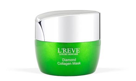 L'Reve Diamond Collagen Mask