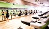 The Fit Factor - Alhambra: Six Barre, Boxing, HIIT, or Yoga Classes at The Fit Factor (Up to 67% Off)