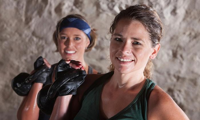 CrossFit Proper - Corona: Four- or Six-Week Intro to CrossFit Program at CrossFit Proper (Up to 72% Off)