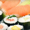 $10 for Sushi and Japanese Cuisine at Takenoya