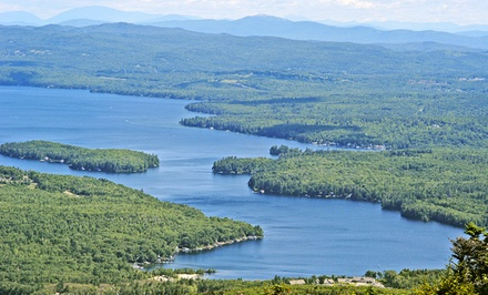 Resort & Spa in New Hampshire Mountains