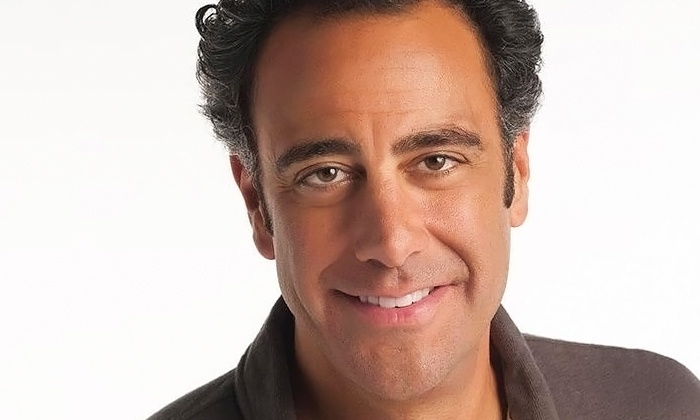 Brad Garrett - The Grand Theater at Foxwoods Resort Casino: Brad Garrett at Grand Theater on Friday, September 12, at 8 p.m. (Up to 40% Off)