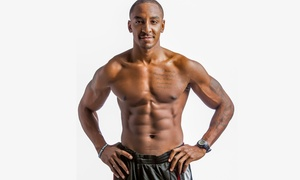 Tadda's Fitness Camp: 10 or 20 Ripped Men's Fitness Classes at Tadda's Fitness Center (Up to 74% Off)