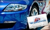 Waterworks Car Wash - Northeast Grand Rapids: $25 for a $50 Gift Card for Car-Wash Services at Waterworks Car Wash