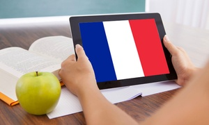 SkillSuccess: $19 for a Beginners French Language Online Course from SkillSuccess ($199 Value)