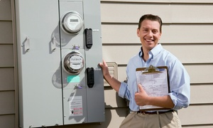 Erus Builders LLC: $45 for a Home Energy Audit from Erus Builders LLC ($99 Value)