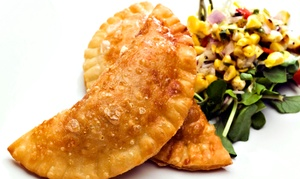 $10 for Ecuadorian and Colombian Cuisine at La Colonia Restaurant at La Colonia Restaurant, plus 9.0% Cash Back from Ebates.