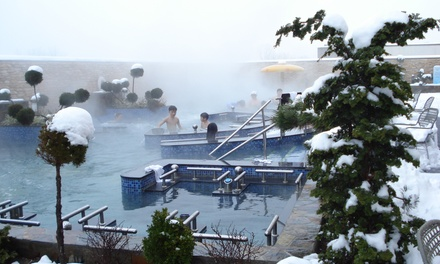 Admission and Optional Spa Services at Spa Castle (Up to 41% Off). Four Options Available.