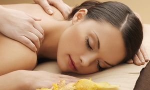 Washington State Wellness Center: One or Three Massage Packages at Washington State Wellness Center (Up to 65% Off)