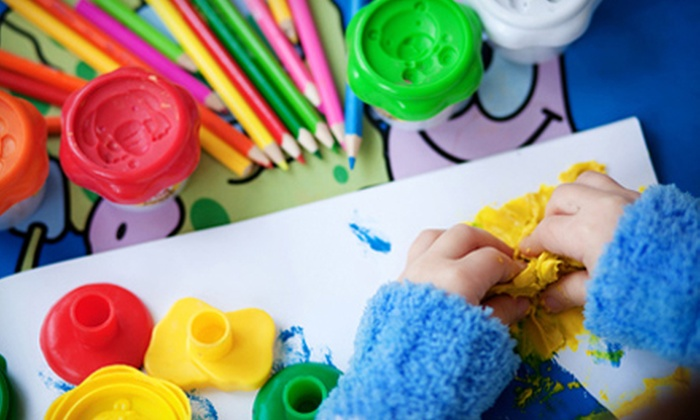 Habitot Children's Museum - Downtown Berkeley: $39 for Unlimited Visits for Three People from August–October at Habitot Children's Museum ($78.99 Value)