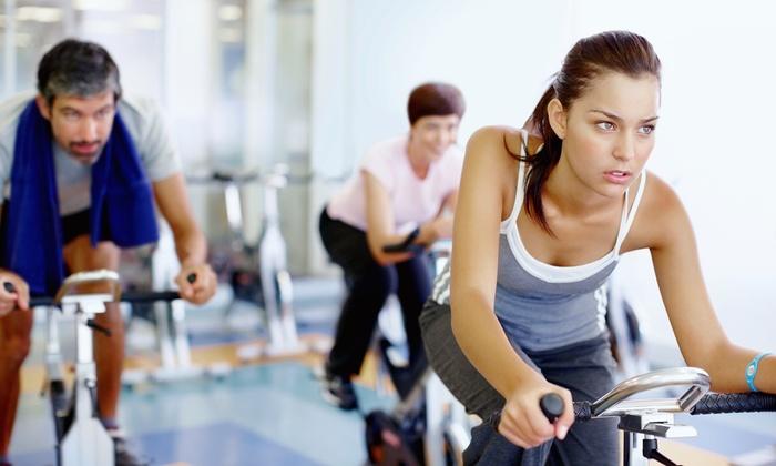 Nexcycle Studio - Nexcycle Studio: 5 or 10 Indoor Cycling Classes at Nexcycle Studio (Up to 71% Off)