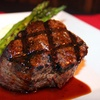 Half Off American Cuisine at Whitfield's Restaurant